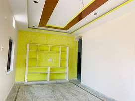 165 sqyds 3 BHK  Ready to Move independent house available At Rampalli
