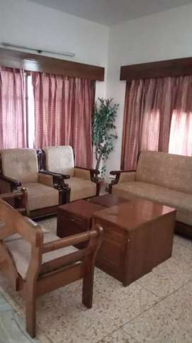 Kanal house 3bhk Independet first floor for rent