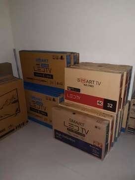 Full hd brand new 24@ sony panel led tv, 1 yr onsite warranty & bill.