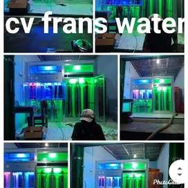 Gslon isi ulang air minum