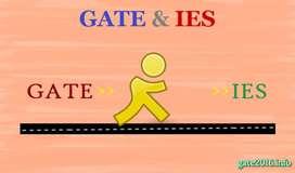 GATE/IES/SEMESTER EXAM COACHING