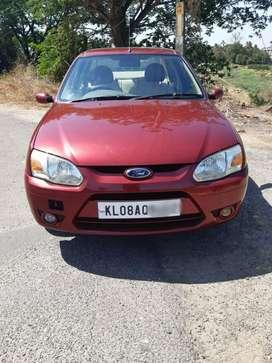 Ford Ikon DuraTorq 1.4 TDCi, 2009, Diesel