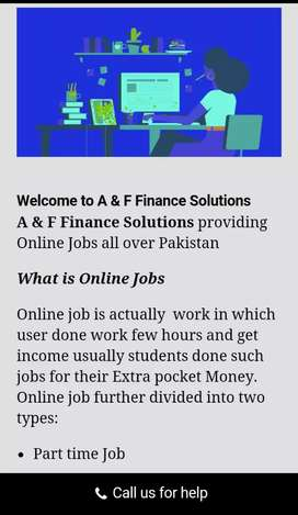 ¶Online Jobs Offers ¶ Typing Jobs For all , Apply Today from any city¶