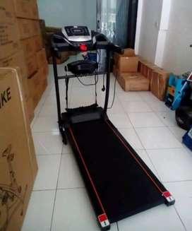 Alat fitness = Treadmill elektrik Fs verona