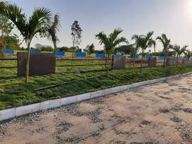 Open Plots For Sale At Sagareddy