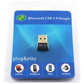 urgent sale blutooth csr dongal for windows 7,8,9,10