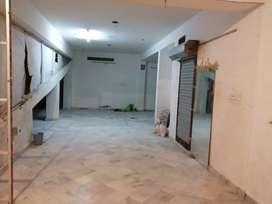 Prime Area Sardarpura A,B,C,D Road (17 Properties Under Ground)