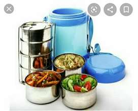 Need a good cook for tiffin centre