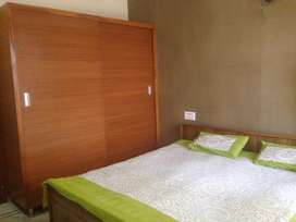Furnished Pg for girls in sector 78 mohali