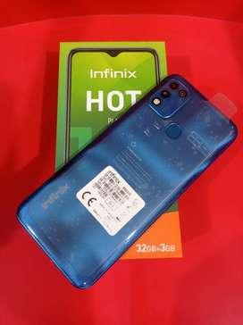 Infinix hot 10play