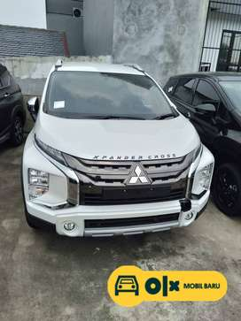 [Mobil Baru] Mitsubishi Xpander DP 10 Jutaan !!