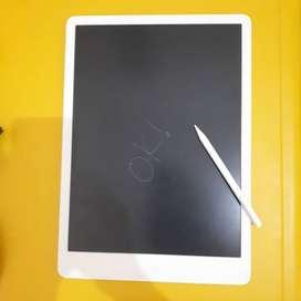 Xiaomi Mijia LCD Black Board 13.5 13.5Inch Drawing Tablet Papan Tulis