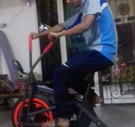 Sepeda olahraga double fungsi new