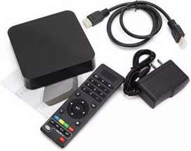 CONVERT OLD NORMAL TV INTO SMART TV 4K HD  FROM THIS MAGICAL DEVICE