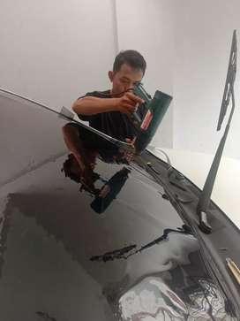 Jual kaca film untuk semua jenis mobil