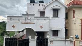 South Facing villa @ saravavampatty