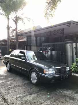 Toyota Crown Royal 3.0 AT Terawat antik