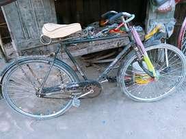 Bicycle maikenik