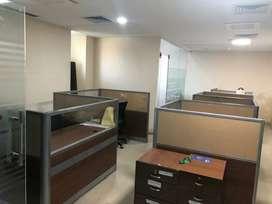 Office space sarabha Nagar