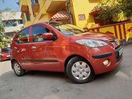 Hyundai I10 Asta 1.2, 2010, Petrol