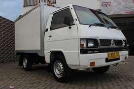 L300 Box Diesel Tahun 2011 Istimewa