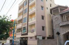 3 BHK Sharing Rooms for Men at ₹9700 in Arekere, Bangalore