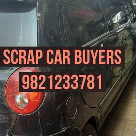 NON WORKING DISPOSAL SCRAP CARS BUYERS