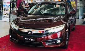 Honda Civic 1.8-Liter VTI Oriel 2020 On Easy Instalments