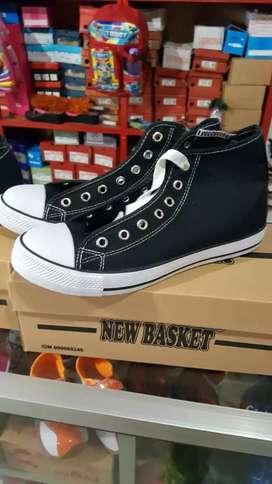 Sepatu NEW BASKET