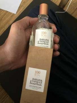 100 bon davana and vanille ori
