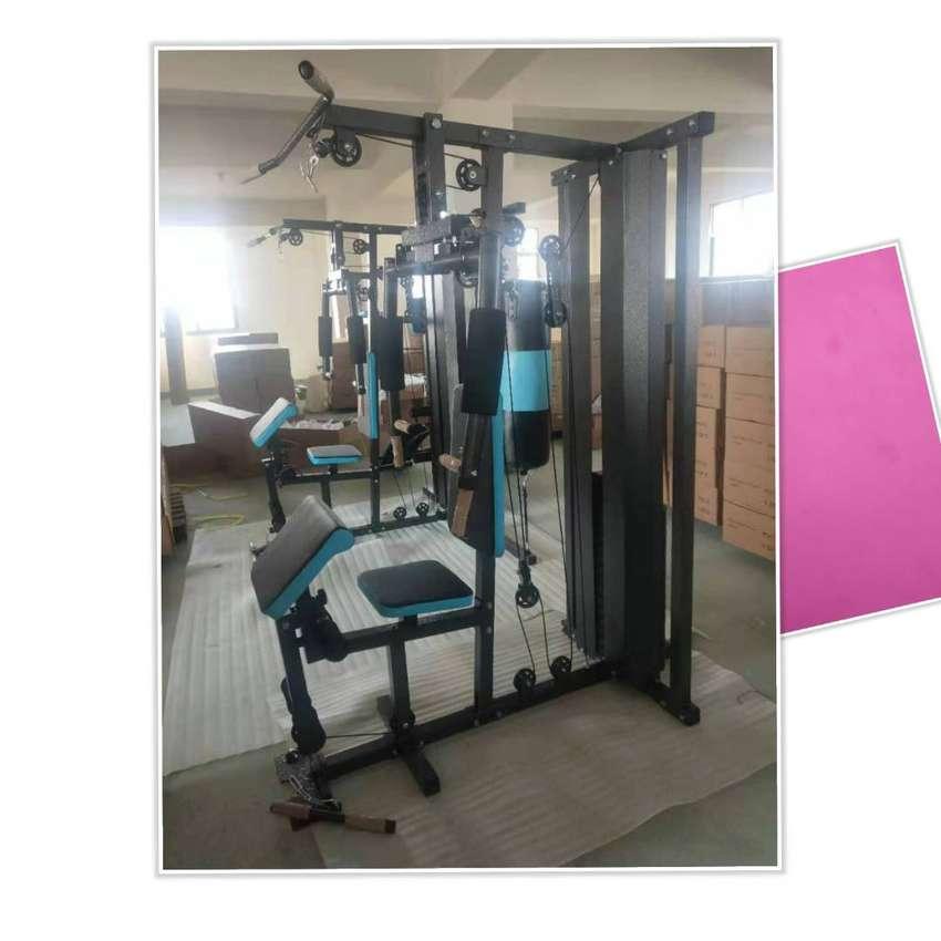 Home Gym 1 Sisi Merk Idachi // BG Homeshopping 0