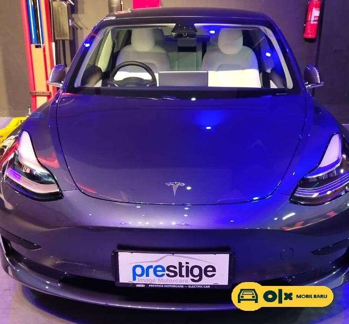 [Mobil Baru] Tesla Model 3 All Colors 0