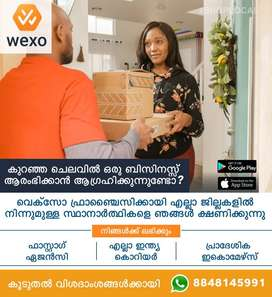 Malappuram Lead franchise opportunity available