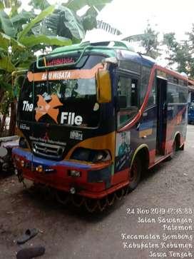 Jual mobil micro bus