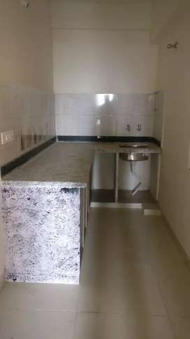 1BHK and 2 BHK flats available for Rent at Lohagal Road