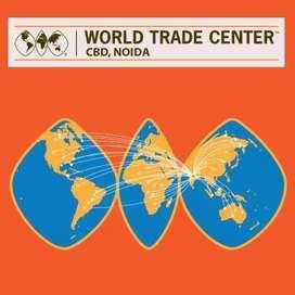 wtc cbd 12% assured return min investment