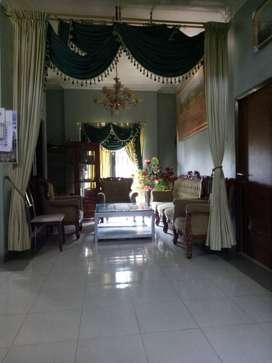 Rumah Kemang Pratama Semifurnish 4 KT, Siap Masuk