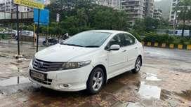 Honda City 2008-2011 1.5 V MT Exclusive, 2011, Petrol