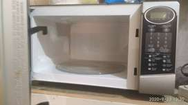 Microwave merk SHARP