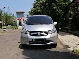 Honda Freed PSD E 2011, Unit Istimewa, Terawat, Siap Pakai Luar Kotaan
