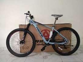 Sepeda pacific vigilon 1.0 baru