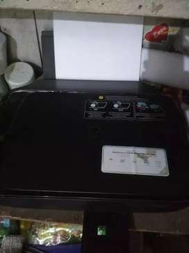 Hp printer 5810