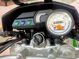 KM 2.000 KLX BF 2018 - Rendy Sanjaya motor