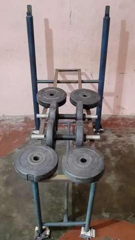 Gym equipment s