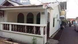 Kontrak Rumah di Cipinang Timur IV