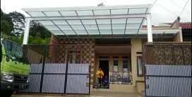 Pembuatan canopy sc#1743