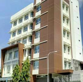 Gedung Deka JL Pangeran Antasari For Sale