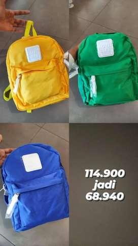 Miniso tas backpack..