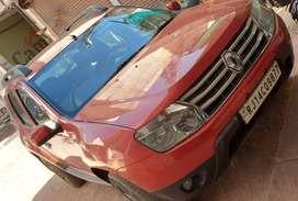 Renault Duster 110PS Diesel RxL, 2012