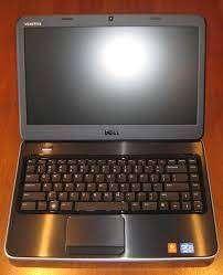Dell laptop vostro Core I3 2nd gen 4gb ram 500 gb hdd web cam 14.6inch